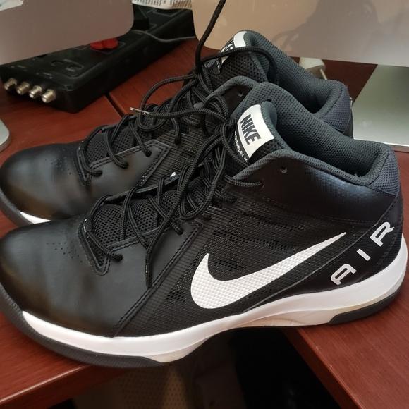 Shoes | Nike Air Overplay Ix | Poshmark
